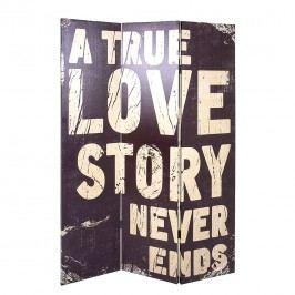 Paravent Love Story, Home Design