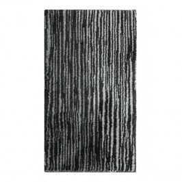 Badematte Mauritius II - Anthrazit - 60 x 100 cm, Schöner Wohnen Kollektion
