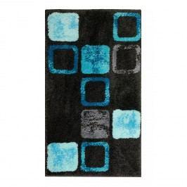 Badematte Mauritius III - Blau - 60 x 60 cm, Schöner Wohnen Kollektion