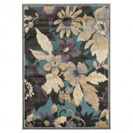 Teppich Amalia - Grau/Mehrfarbig - 244 x 341 cm, Safavieh