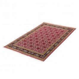 Teppich Matura Bidjar - Rot - 60 x 90 cm, Parwis