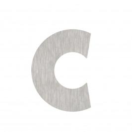 Hausnummern Buchstabe c