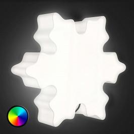Außendekorationsleuchte LED Shining Crystal