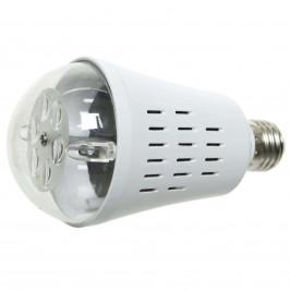Flockenprojektor-Leuchtmittel LED E27