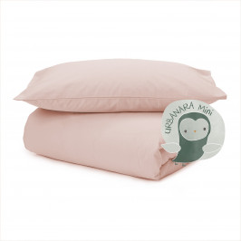 URBANARA Bettdeckenbezug Manteigas Mini