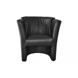 Sessel Lux schwarz