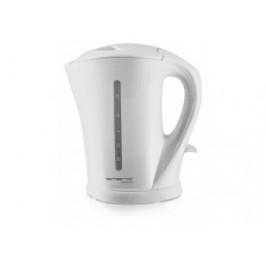Wasserkocher WK-111082 1,7 Liter weiß
