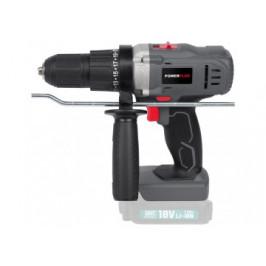 PowerPower Plus Schlagbohrschrauber POWEB1520 OHNE AKKU