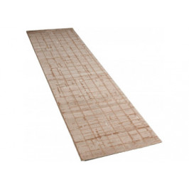 Teppich Elite ca. 80 x 300 cm sand