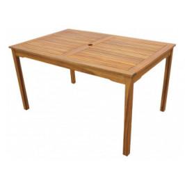 Tisch Oslo ca. 140x90x74 cm