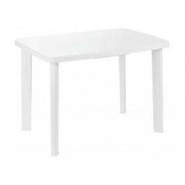 Gartentisch Faretto weiß