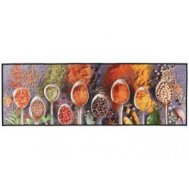 Küchenläufer ca. 80 x 150 cm Gewürze
