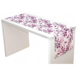 Tischläufer Arien rosa 40 x 150 cm