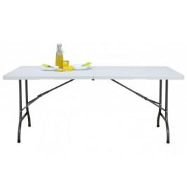 Bierzelt-Tisch Kunststoff