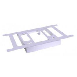 LED Deckeneinbauleuchte Halterung zur Montage an der Decke für LED-Panel WELOOM®