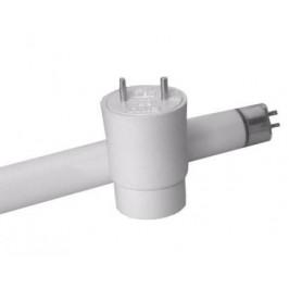 Leuchtstofflampen Adapter T8 -> T5