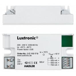 HADLER Luxtronic Kompakt II LED 15W