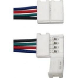 Verbinder für LED-Tape 12mm fünfpolig WELOOM®