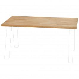 Tischplatte Columbia (90x150, geölt)