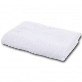 Handtuch KRONBORG® Classic Line (50x100, weiß)
