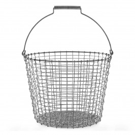Korbo Bucket 24 Verzinkter Stahl