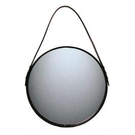 Ørskov Spiegel schwarz Ø 40cm