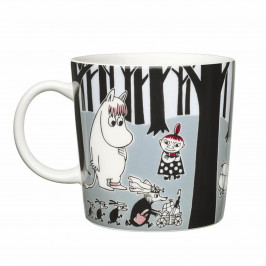 Mumin Tasse Adventure - Move 30cl