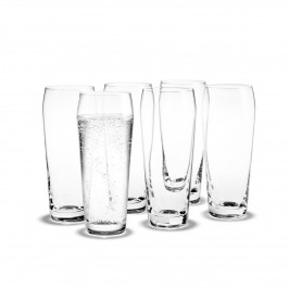 Perfection Wasserglas 6er Pack 45cl
