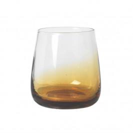 Amber Wasserglas 35cl