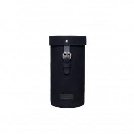 Sandqvist Morakniv zylindrische Tasche schwarz