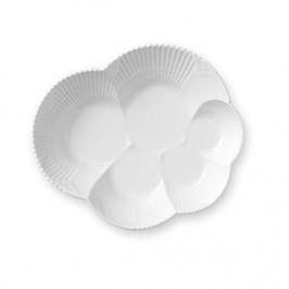 White Elements Servierteller Ø 19,3cm