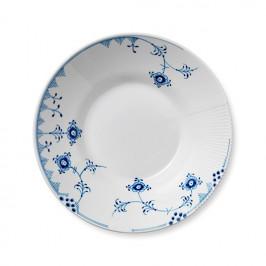 Blue Elements tiefer Teller 1 Ø 25cm