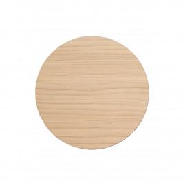 Cut & Serve circle rundes Schneidebrett S Esche