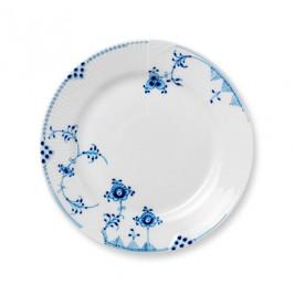 Blue Elements Teller Ø 22cm