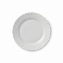 White Elements Teller Ø 19 cm
