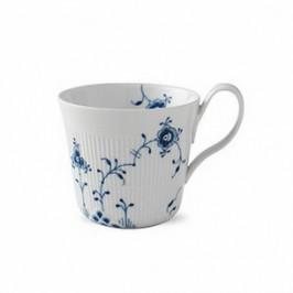 Blue Elements Tasse mit hoch Henkel 35cl