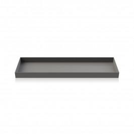 Cooee Tablett 32cm grey