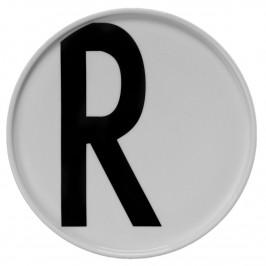 Design Letter Buchstabenteller R