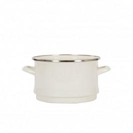 Kockums Nudelsieb mit ånginsats Cream Lux (beige)