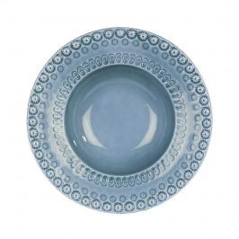 Daisy tiefer Teller Ø 21cm dusty blue