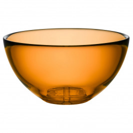 Bruk Servierschale M Ø 21,5cm Amber