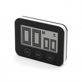 Bengt Ek digital Timer mit Touchscreen schwarz