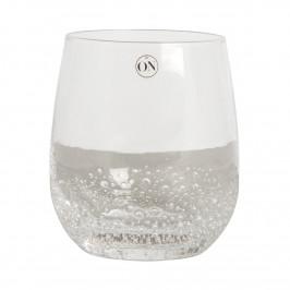 Bubbles Wasserglas 36cl Klar