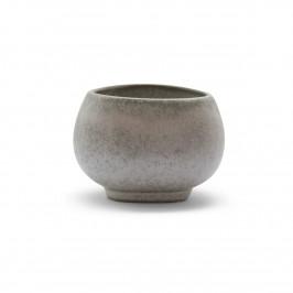 Bowl no. 7 Ash grey