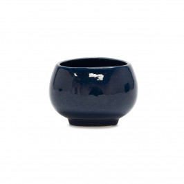 Bowl no. 7 Ultramarine
