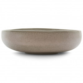 Bowl no. 10 Ash grey