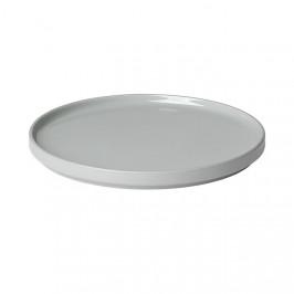 Pilar Dessertteller Ø20cm Mirage grey