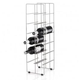 Pilare Weinregal 12 Flaschen Stahl