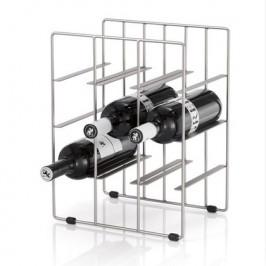 Pilare Weinregal 9 Flaschen Stahl