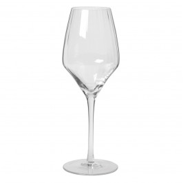 Sandvig Weißweinglas klar